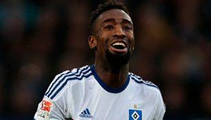Hamburger SV 1 - 1 FC Koln