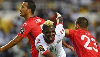 Burkina Faso 2 – 0 Tunisia