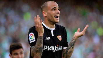 Real Betis  2 - 2  Sevilla