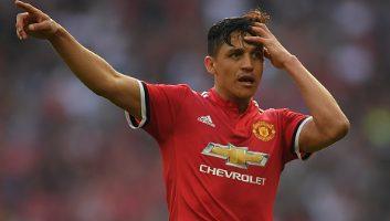 Manchester United  2 - 1  Tottenham Hotspur