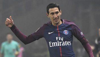 Nantes  0 - 1  Paris Saint Germain
