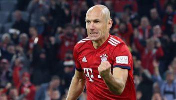 Bayern Munich  1 - 1  Augsburg