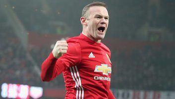 Manchester United 4 – 0 Reading