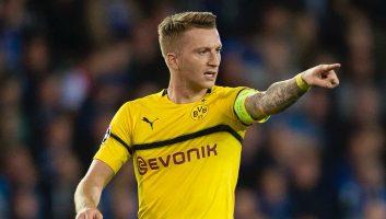 Club Brugge  0 - 1  Borussia Dortmund