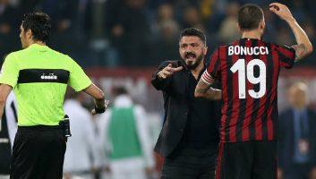 Juventus  4 - 0  AC Milan