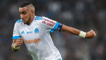 Bordeaux  1 - 1  Marseille