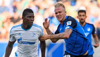 Hoffenheim 2 - 1 Schalke 04