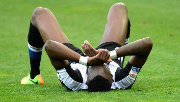 Udinese 1 - 2 Sassuolo