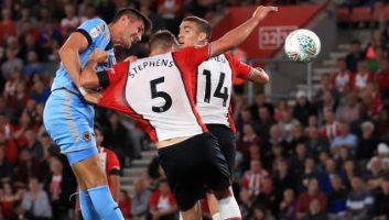 Southampton 0 - 2 Wolverhampton Wanderers