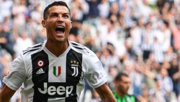Juventus  2 - 1  Sassuolo