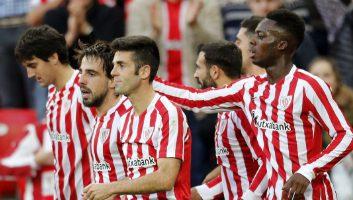 Athletic Bilbao 3 - 1 Eibar