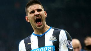 Newcastle United 1 - 0 West Bromwich Albion