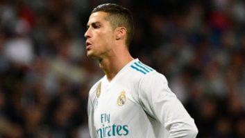 Real Madrid  3 - 0  Eibar