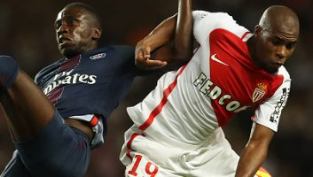AS Monaco 3 - 1 Paris Saint-Germain