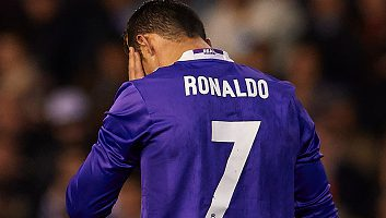 Valencia 2 - 1 Real Madrid