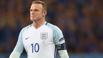 England 1 - 2 Iceland