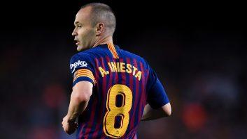 Barcelona  1 - 0  Real Sociedad