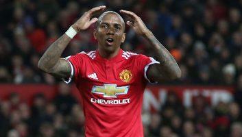 Manchester United  0 - 0  Southampton