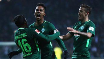 Werder Bremen  1 - 1  Hoffenheim