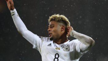 San Marino 0 - 8 Germany