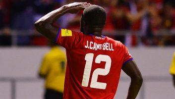 Costa Rica 4 - 0 USA