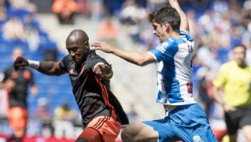 Espanyol 0 - 1 Valencia