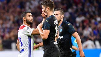 Lyon  4 - 2  Marseille