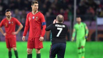 Portugal  0 - 3  Netherlands