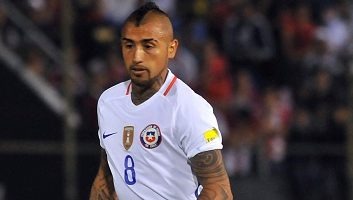 Paraguay 2 – 1 Chile