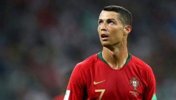 Portugal  3 - 3  Spain