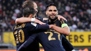 Nancy 0 – 3 Monaco