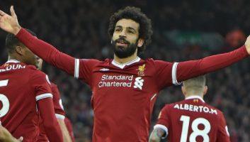 Liverpool  3 - 0  Southampton
