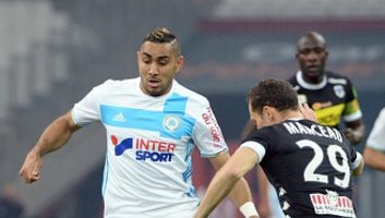 Marseille 3 – 0 Angers