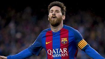Barcelona 7 - 1 Osasuna