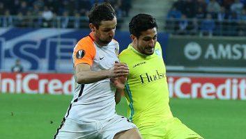 Shakhtar Donetsk 4 – 0 Konyaspor