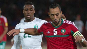 Morocco 0 - 0 Ivory Coast
