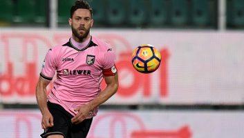 Palermo 1 – 0 Crotone