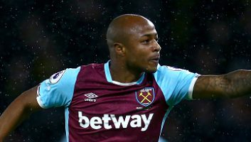 Watford 1 - 1 West Ham United