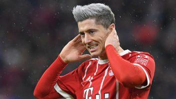 Bayern Munich  1 - 0  FC Cologne