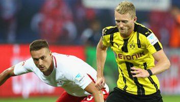 RasenBallsport Leipzig 1 – 0 Borussia Dortmund
