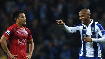 FC Porto 5 - 0 Leicester City