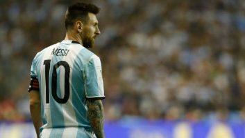 Argentina  0 - 0  Peru