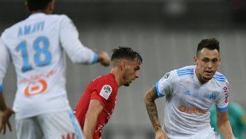 Marseille  0 - 0  Montpellier