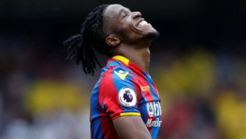 Watford  0 - 0  Crystal Palace