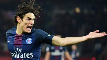 Paris Saint Germain 0 - 0 Toulouse