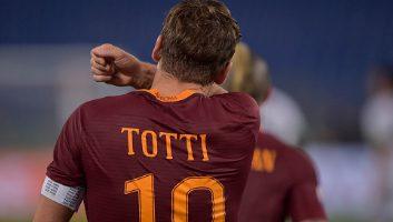 Roma 2 - 1 Cesena