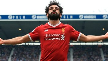 West Bromwich Albion  2 - 2  Liverpool