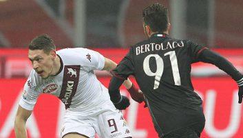 AC Milan 2 - 1 Torino