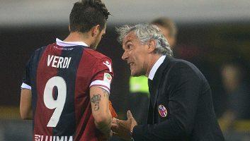Bologna  2 - 3  Crotone