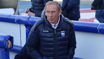 Pescara 5 - 0 Genoa